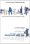 """Sleepwalk With Me"" (Blu-Ray)"