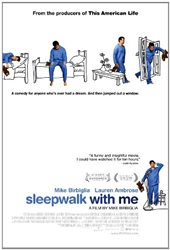 Sleepwalk With Me (DVD)