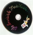 Invisible Made Visible DVD