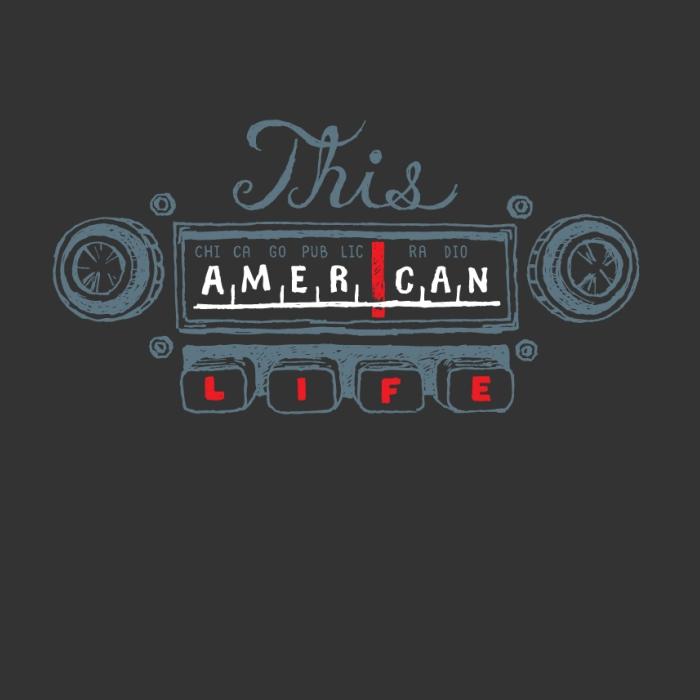 Radio T Shirt