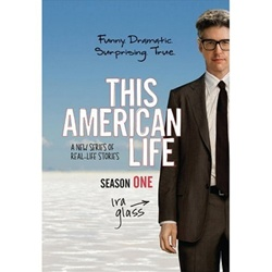 Television Season One DVD