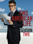 Television Season Two DVD