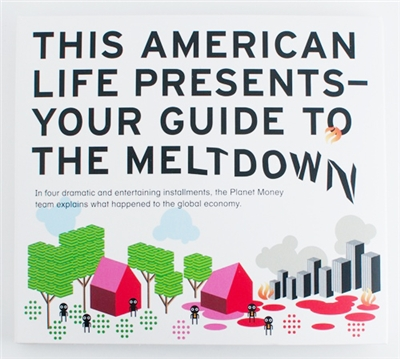 Your Guide to the Meltdown 4 CD Set