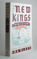 The New Kings of Nonfiction